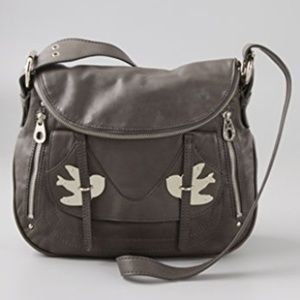 MARCH JACOBS Petal to the Metal Crossbody Bag